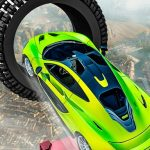Crazy Car Racing Stunts 2019