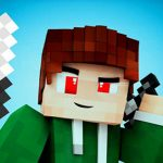 Minecraft Five Differences