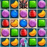 Sweet Candy Match 3 HTML5