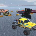 Xtreme Offroad Truck 4×4 Demolition Derby 2020